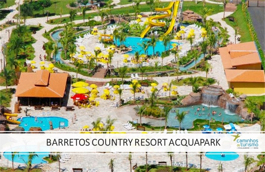 Barretos Country Resort & Acquapark