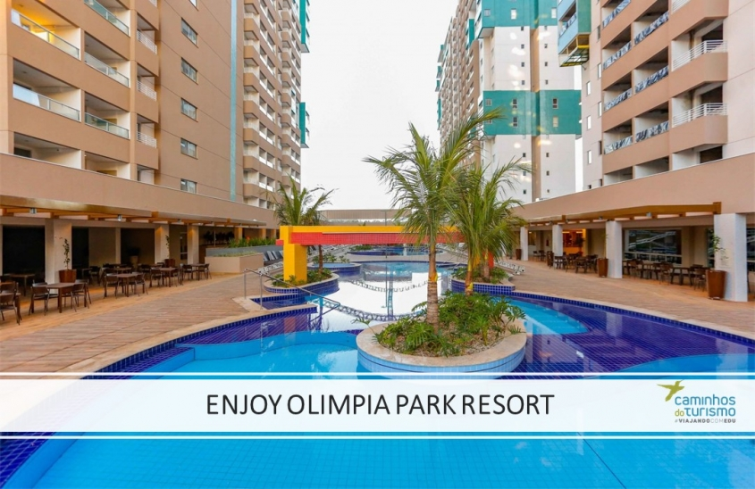 Enjoy Olímpia Park Resort