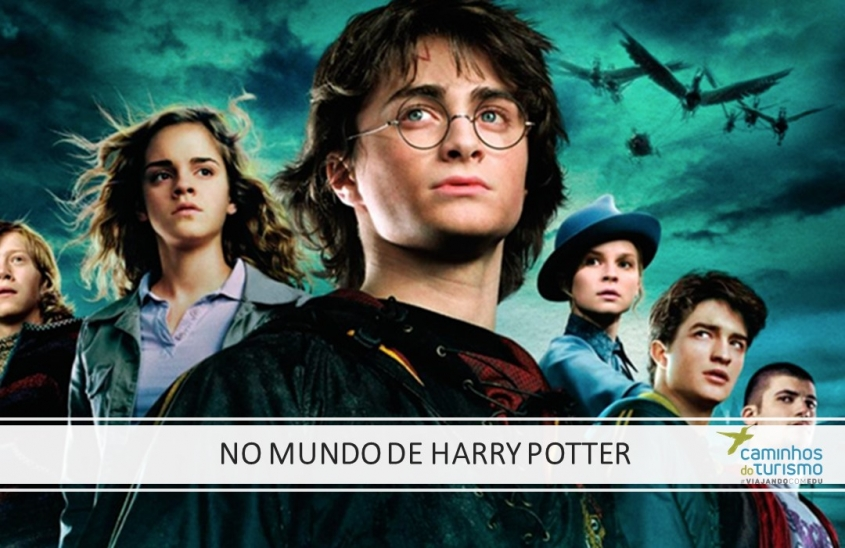 No mundo de Harry Potter